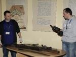 Powstanie Styczniowe-lekcje muzealne