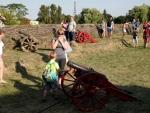 """Widowisko historyczne """"Oblężenie Zamościa – 1813 rok"""""""